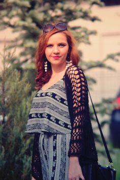 redheadedrogue, blogger, fashion blogger, summer, jumpsuit, agiforro