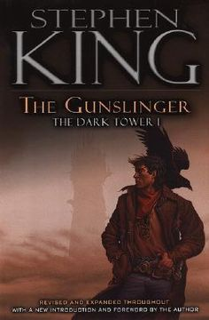 The Gunslinger 9/12