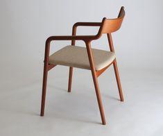 宮崎椅子製作所 PePe chair Dinning Chair W535 D540 H770 SH425 designed by Murasawa Kazuteru