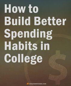A guide on how to manage your money and spend less in college - from a recent graduate!