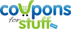 Our latest project... CouponsforStuff.com has finally launched, but it is still a work-in-progress.