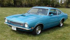 1977 Ford Maverick. Find parts for this classic beauty at http://restorationpartssource.com/store/