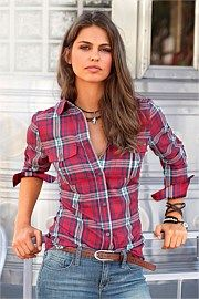 Urban Check Shirt. Get immaculate discounts up to 60% at Ezibuy using Coupon and Promo Codes.