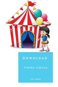 Carnival Crafts, Crafts For Kids, Circus Circus, Hocus Pocus, Theater, Smile, Preschool, Blue Prints, Crafts For Children