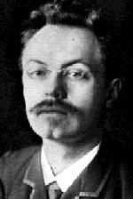 † Alphons Diepenbrock (September 2, 1862 - April 5, 1921) Dutch composer, essayist and classicist.