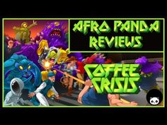 Coffee Crisis - Review | Retro Beat'em Up Indie | PC & Switch - YouTube Indie Games, Coffee, Retro, Youtube, Kaffee, Cup Of Coffee, Retro Illustration, Youtubers, Youtube Movies