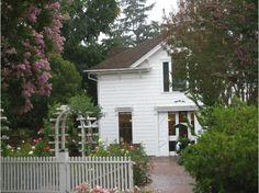 Santa Rosa, California ... Luther Burbank Home