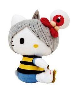 ゲゲゲの鬼太郎 × Hello Kitty ~