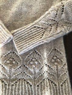 Sweater Knitting Patterns, Lace Knitting, Knit Patterns, Online Thrift Store, Sweater Design, Knit Or Crochet, Shawls And Wraps, Sweaters For Women, Wool