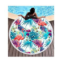 Mediterranean Sea Horse Turtle Whale Octopus Bath Spa Swim Beach Towel Blanket