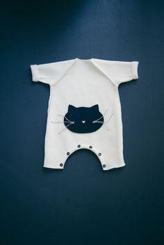 Ce patron de couture pour bébé est très rapide à coudre, facile pour les…