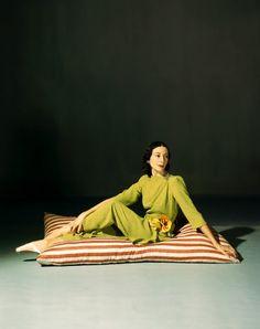 1944 lounging pyjamas