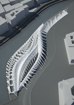 Parametric Design Studies on Novel Interiorities for Existing Structural Systems / 0RN8