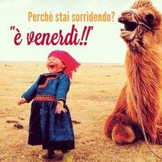 Sorridi è venerdì: spedizione gratuita su www.legnogram.com
