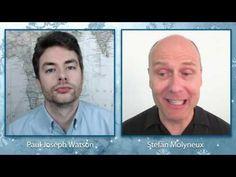 Paul Joseph Watson   Stefan Molyneux Christmas Spectacular - YouTube