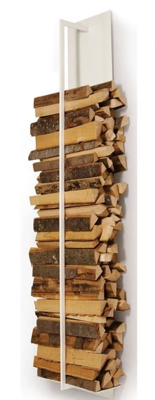 Our 5 Favorite Picks For Modern Firewood Storage                                                                                                                                                     More