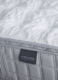 the aireloom crystal cove plush mattress is part of the midnight preferred collection inspired. Black Bedroom Furniture Sets. Home Design Ideas