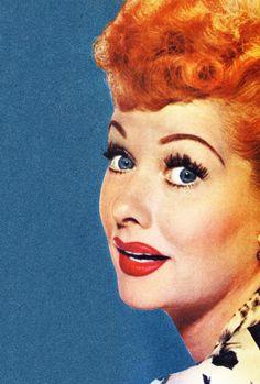 Lucille Ball c. 1950's