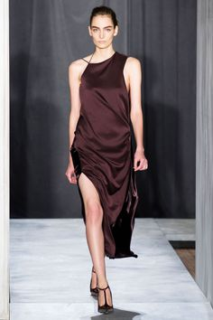 FALL 2014 RTW JASON WU COLLECTION