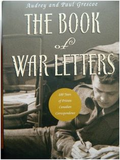 The Book of War Letters, Bonjour Paris - Almost 100 Years Later