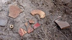 Pre-Columbian ceremonial center discovered on Mexico's highest peak