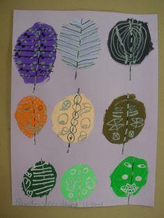 Mrs. Knight's Smartest Artists: 1st grade