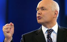 David Cameron is facing a fresh assault on his EU renegotiation deal, as net migration figures released today still don't hit the government's target David Cameron, Iain Duncan Smith, Eu Referendum, Right Wing, Campaign, Politics, People, Knob, Monsters
