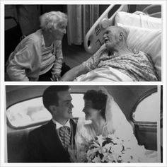 Now this is TRUE LOVE.