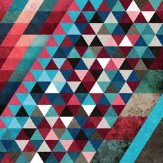 GEOMETRIC CANDY » Francisco Valle