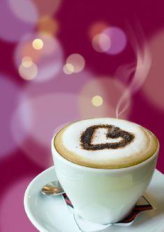 Liebe am Morgen!