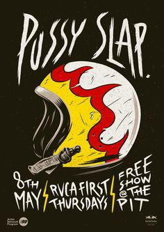 45 Crazy Typography Posters & Illustrations by Ian Jepson Crazy-Typography-Design-Posters-Illustrations-Ian-Jepson