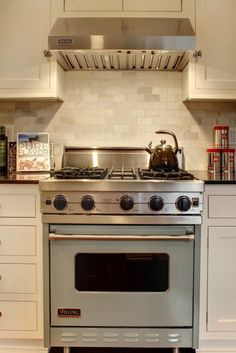 98 best Viking images on Pinterest | Decorating kitchen, New kitchen ...