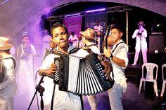 Celebra la Música – Riohacha. Crédito Edward Lora @EDWARDLORAM / MinCultura 2012.