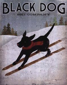 Black Dog Ski Company