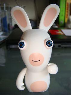 瘋狂兔子 - Google 搜尋