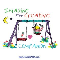 Imagine your creative companion!