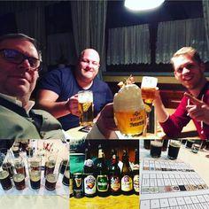 59. Innviertler Bierologenstammtisch #nummer60folgtnochheuer #innviertel #bierregion #bierologen #stammtisch #bier #bierspezialitaeten #bierfreunde #daraufeinbier #aufzumzuser #woraufwartestdunoch Instagram Posts, Pictures, Beer