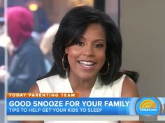 8 Things We Learned From a Sleep Expert About Putting Kids To Bed – Kinder Und Familie Today Show Cast, Female News Anchors, Parenting, Sleep, Learning, Kids, Parents, Young Children, Boys