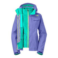 snow jacket :) IN GREEN!!! PLEASE matches my hat and gloves also MEDIUM