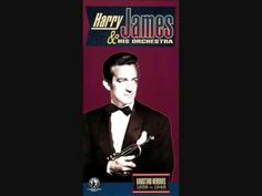 """Sleepy Lagoon"" - Harry James. What a GORGEOUS piece of music this is...love it!"