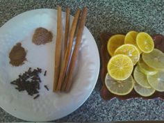 Savings Crazy Mom: Home Made Simmering Potpourri Recipe