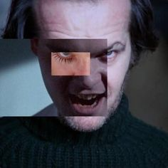 🎬The Shining 🎬Full Metal Jacket 🎬A Clockwork Orange Stanley Kubrick, Terence Mckenna, Full Metal Jacket, Cinemagraph, The Shining, Lip Art, Insta Art, Collage Art, Makeup Looks