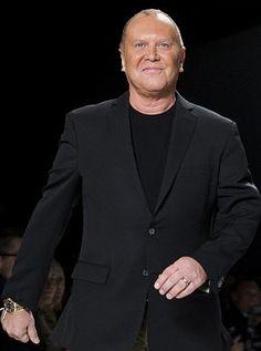 Michael Kors... (born Karl Anderson, Jr.; August 9, 1959) is an American, New York City-based, fashion designer