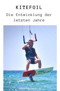 Blickt man in etwa 5 Jahre zurück, waren nur wenige Kitesurfer an Kitespots, die plötzlich mit den futuristisch anmutenden Hydrofoil Boards am Strand auftauchten und über das Wasser schwebten. Doch wer waren diese Trendsetter und woher kam diese? Jetzt mehr zum Thema Kitefoil Entwicklung erfahren!  #kitefoil #kitefoilen #kitefoiling #entwicklung