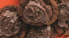 Brownie Batter Frosting comfort food