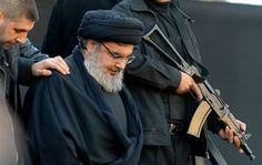 US created ISIS to legitimize its return to the Middle East - Hezbollah leader - Fort Russ The Middle, Middle East, Supreme Leader Of Iran, Good Morning Arabic, Imam Hussain Karbala, Real Hero, News Today, Presidents, Spirituality