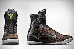 Nike Kobe 9 Elite Basketball Shoe 3