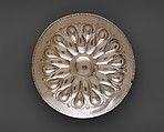 Lobed bowl with a royal inscription | Achaemenid | Achaemenid | The Met