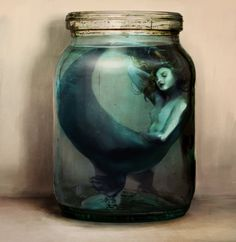 https://www.artstation.com/artwork/mermaid-in-a-jar-oh
