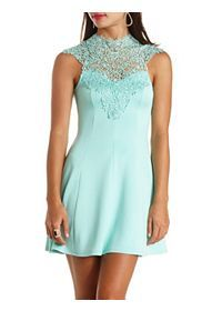 Glamorous Going-Out, Cocktail & Club Dresses: Charlotte Russe